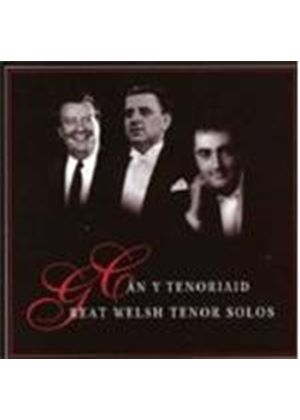 Various Artists - Great Welsh Tenor Solos