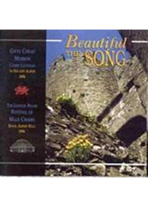 Various Artists - London Welsh Festival Of Male Choirs 1996 (Music CD)