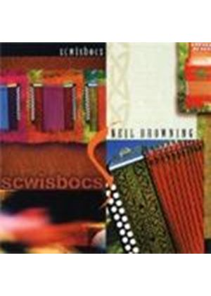 Neil Browning - Scwisbocs