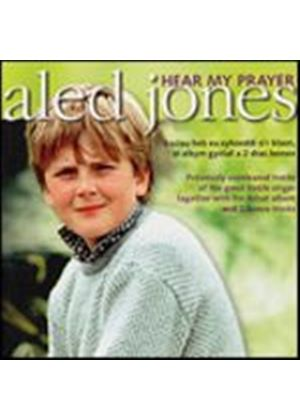 Aled Jones - Hear My Prayer (Music CD)