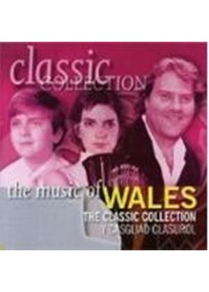 Various Artists - The Classic Music Of Wales