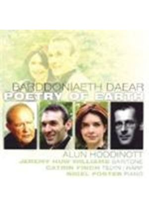 Hoddinott: Poetry of Earth