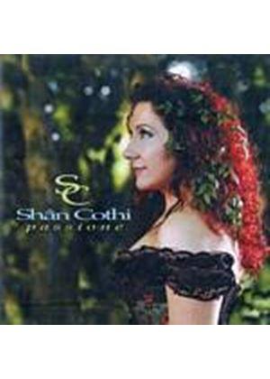 Shan Cothi - Passione (Music CD)