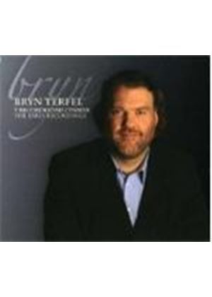 Bryn Terfel - The Early Recordings (Music CD)