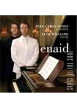 Enaid - Songs of the Soul