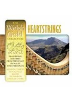 Various Artists - Welsh Gold: Heartstrings