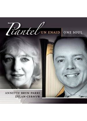 Piantel - One Soul (Music CD)
