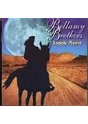 Bellamy Brothers (The) - Lonely Planet