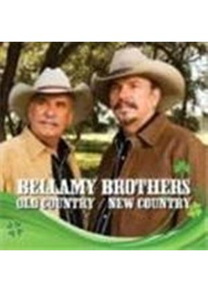 The Bellamy Brothers - Old Country/New Country