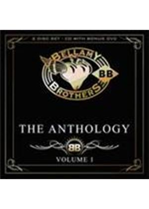 Bellamy Brothers - Anthology Vol.1 (Music CD)