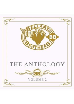 Bellamy Brothers (The) - Anthology, Vol. 2 (+DVD)