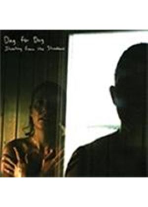 Dag Foer Dag - Shooting From The Shadows (Music CD)