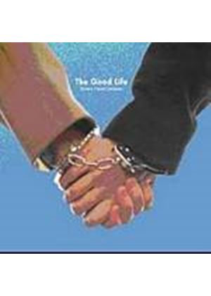 The Good Life - Lovers Need Lawyers [Ep] (Music CD)