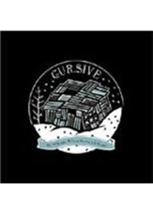 Cursive - Difference Between Houses And Homes, The