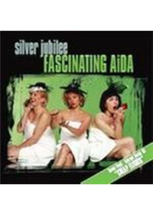 Fascinating Aida - Silver Jubilee (Live) (Music CD)