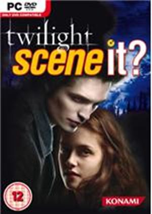 Scene It? Twilight (PC DVD)