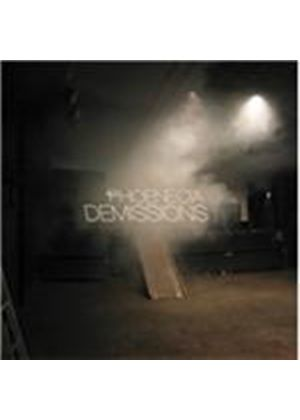 Phoenecia - Demissions (Music CD)