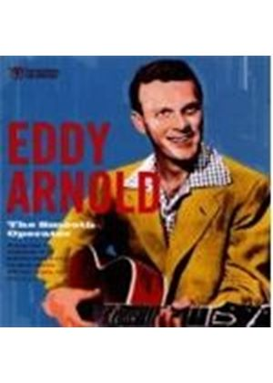 Eddy Arnold - Smooth Operator (Music CD)