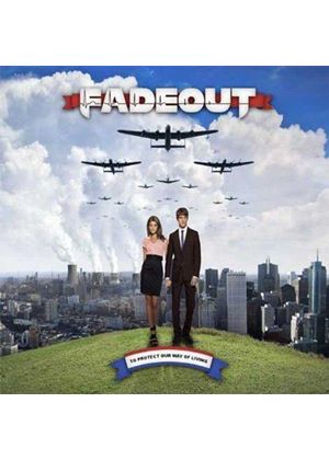 Fadeout (The) - To Protect Our Way of Living (Music CD)