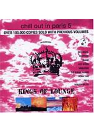 Various Artists - Chill Out In Paris Vol. 5 (Music CD)