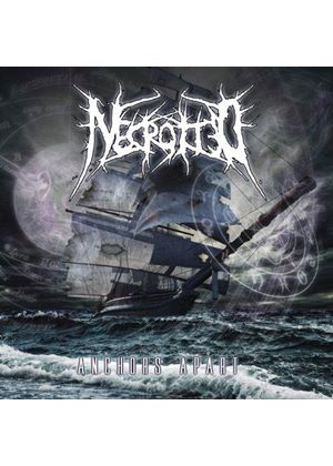 Necrotted - Anchors Apart (Music CD)