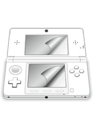 Kamikaze Gear Protection Kit for Nintendo 3DS