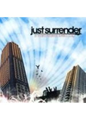 Just Surrender - If These Streets Could Talk (Music Cd)