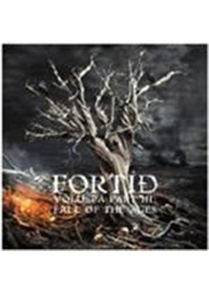 Fortid - Voluspa Vol.3 (Music CD)