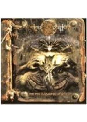 Quintessence Mystica - 5th Harmonic Of Death, The (Music CD)