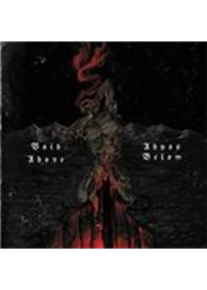 Curse - Void Above Abyss Below (Music CD)