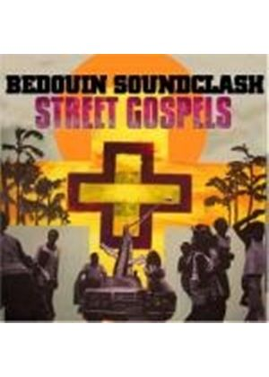 Bedouin Soundclash - Street Gospels (Music CD)