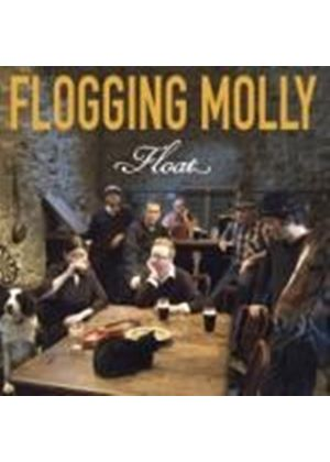 Flogging Molly - Float (Music CD)