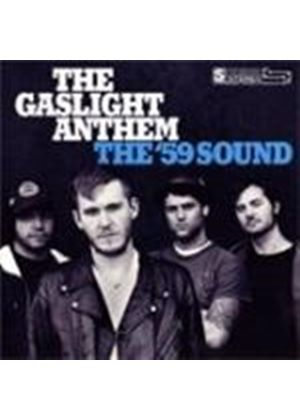 The Gaslight Anthem - The '59 Sound (Music CD)