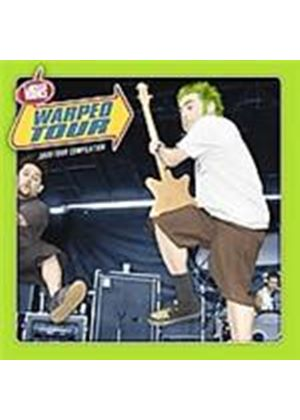 Various Artists - Warped Tour 2009 (Music CD)