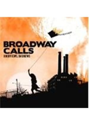 Broadway Calls - Good Views Bad News (Music CD)