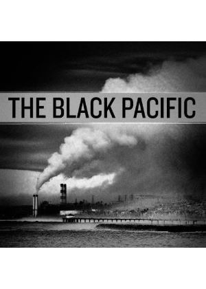 The Black Pacific - The Black Pacific (Music CD)