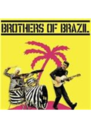 Brothers of Brazil - Brothers of Brazil (Music CD)