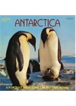 Various Artists - A Portrait In Wildlife And Natural Sound - Antarctica