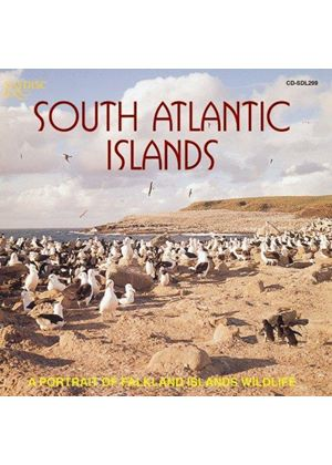 Various Artists - South Atlantic Islands - A Portrait Of Falkland Islands