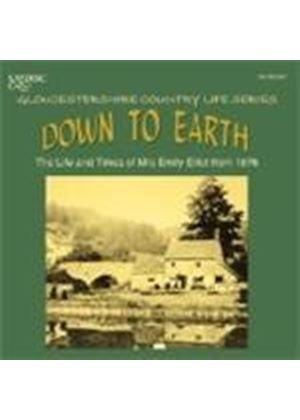 Various Artists - DOWN TO EARTH