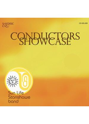 Sun Life Stanshawe Band - Conductors Showcase