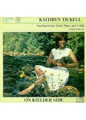 Various Artists - ON KIELDER SIDE