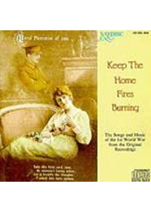 Various Artists - Keep The Home Fires Burning (Music CD)