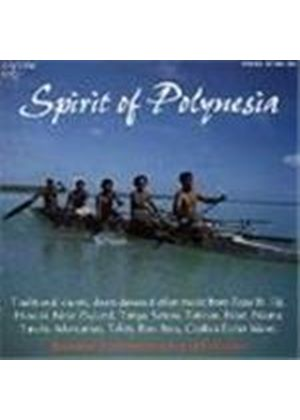 Various Artists - Spirit Of Polynesia
