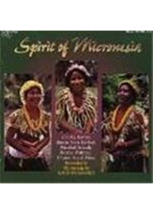 Various Artists - Spirit Of Micronesia