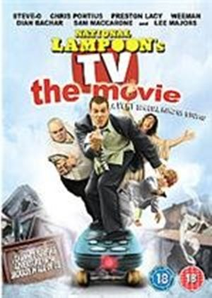 National Lampoons Tv - The Movie