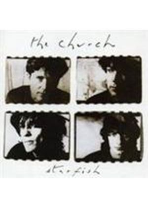 Church (The) - Starfish (Music CD)