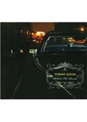 Tommy Keene - Behind the Parade (Music CD)