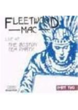 Fleetwood Mac - Live In Boston Vol.2 (The Boston Tea Party)
