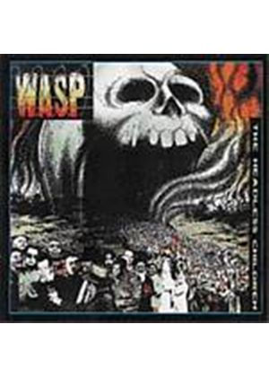 W.A.S.P. - Headless Children (Music CD)